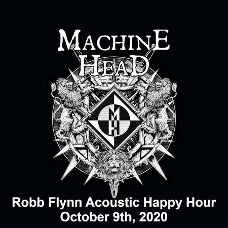10/09/20 Acoustic Happy Hour, Oakland, CA