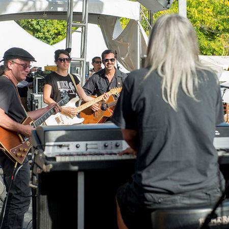 10/22/16 Hangtown Music Festival, Placerville, CA