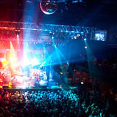 10/20/11 House of Blues, Boston, MA