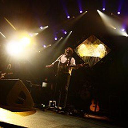 10/30/10 UNO Lakefront Arena, New Orleans, LA