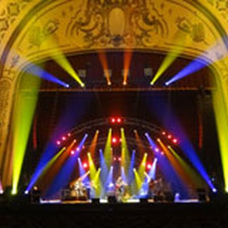 10/18/11 Orpheum Theater, Omaha, NE