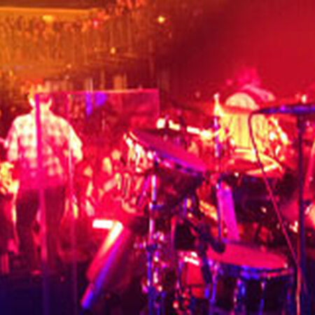 02/14/13 Lincoln Theatre, Raleigh, NC