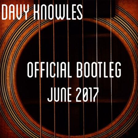 Official Bootleg #6 - June 2017