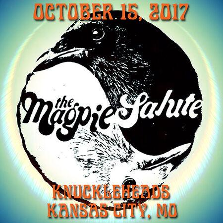 10/15/17 Knuckleheads, Kansas City, MO