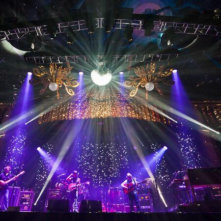 12/10/11 Aragon Ballroom, Chicago, IL
