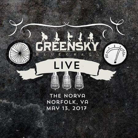 05/13/17 The NorVa, Norfolk, VA