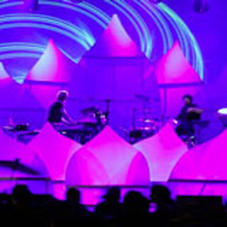 03/10/12 The Dubstep Music Awards , Atlantic City, NJ