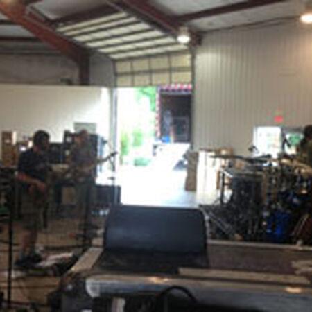 05/25/13 Summer Camp (Barn), Chillicothe, IL