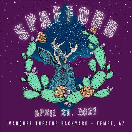 04/21/21 Marquee Backyard, Tempe, AZ