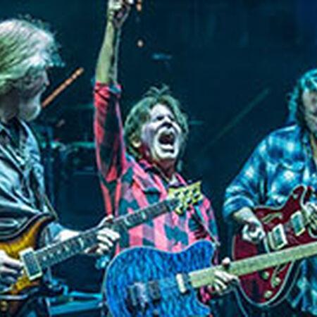 09/07/13 LOCKN' Festival, Arrington, VA