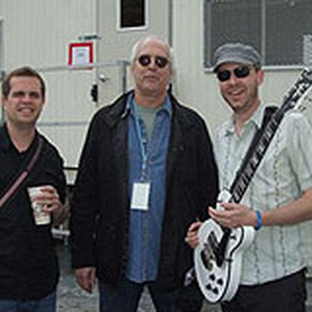 04/20/08 Green Apple Music Festival, Washington, DC