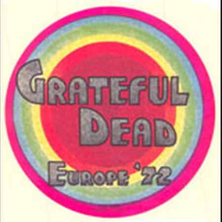 Europe '72
