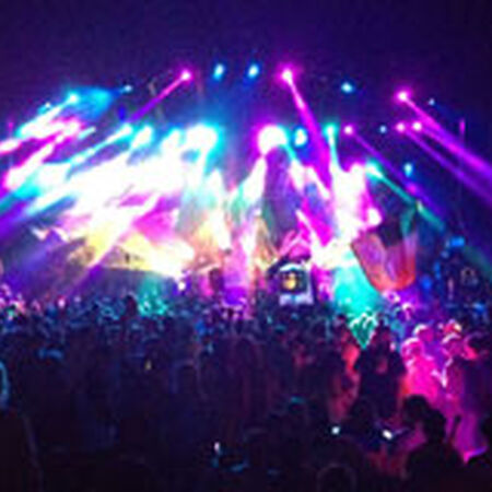 08/25/12 Summer Set Music Festival, Somerset, WI