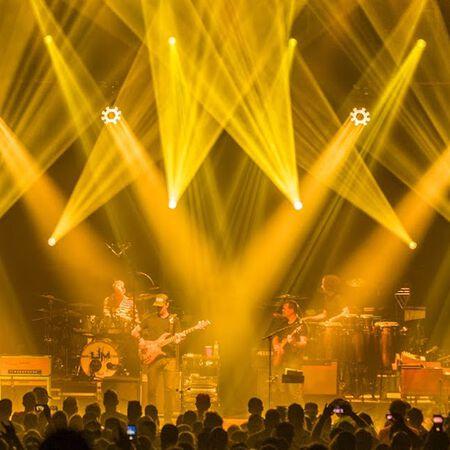 08/17/18 The Fillmore, Miami Beach, FL