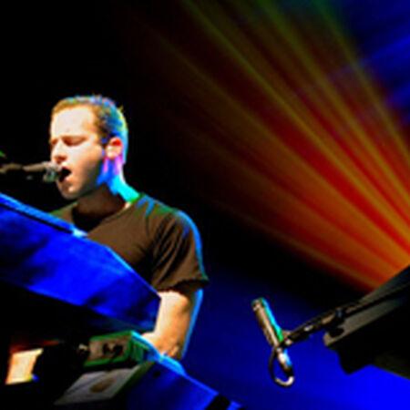 04/05/09 Eureka Theater, Eureka, CA