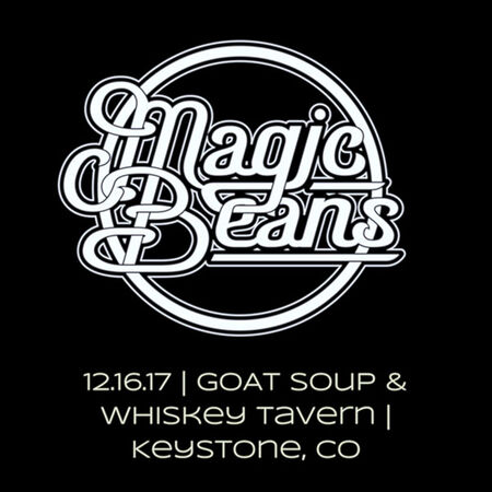12/16/17 GOAT Soup & Whiskey, Keystone, CO