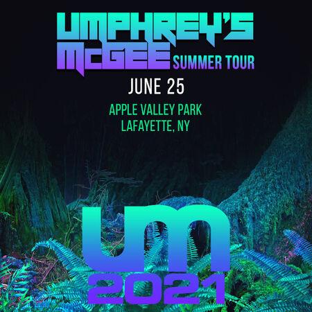 06/25/21 Apple Valley Park, Lafayette, NY