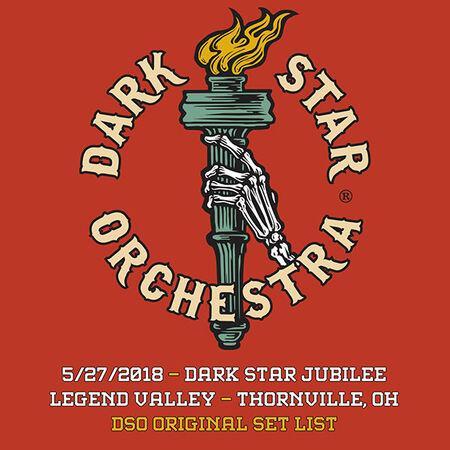 05/27/18 Legand Valley, Thornville, OH