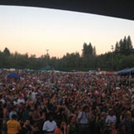07/07/13 High Sierra Music Festival, Quincy, CA