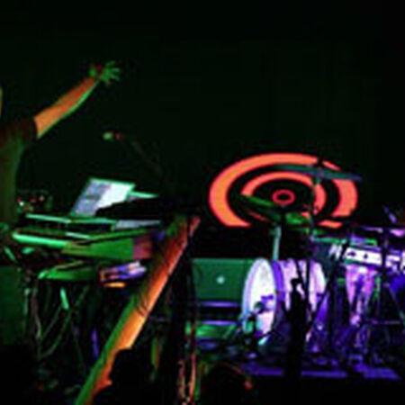 11/18/11 Mezzanine, San Francisco, CA