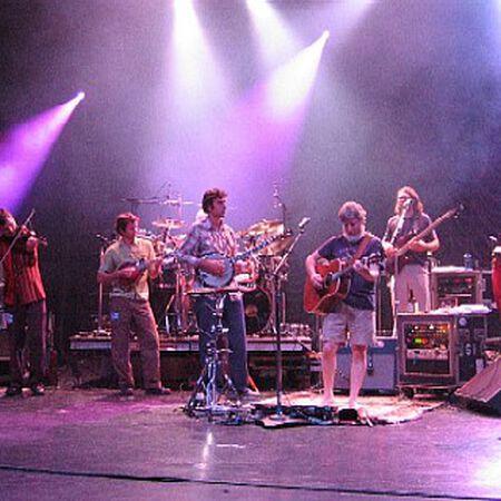 10/19/05 Ovens Auditorium, Charlotte, NC