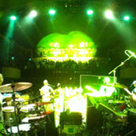 02/08/12 State Theater, State College, PA