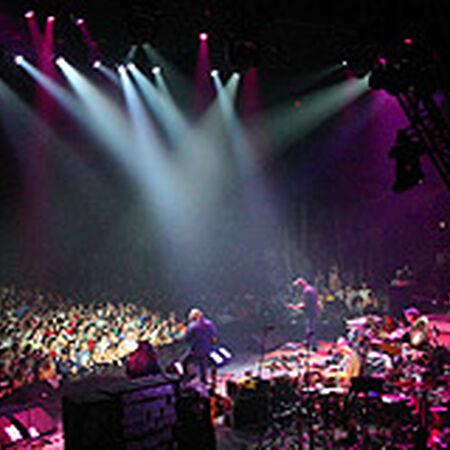 10/15/05 Macon Centreplex, Macon, GA
