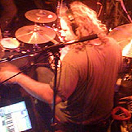 09/18/08 Moe's Alley, Santa Cruz, CA