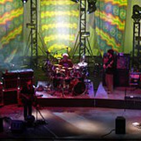 12/13/03 Paramount, Seattle, WA