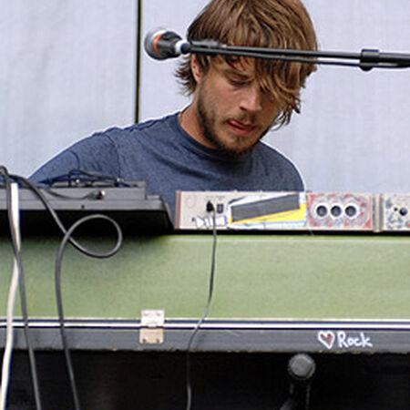 08/06/06 AMD Stage, Lollapalooza, IL
