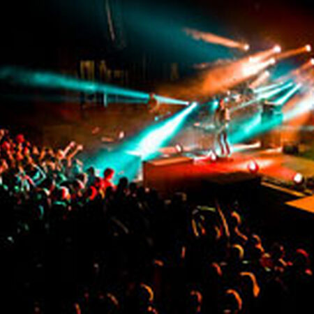 02/17/12 Congress Theater, Chicago, IL