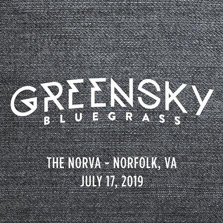 07/17/19 The NorVa, Norfolk, VA
