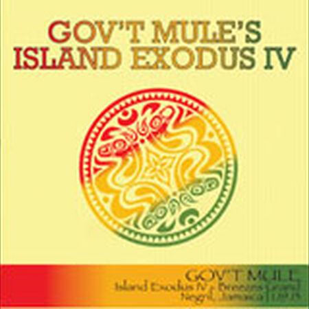 01/19/13 Island Exodus IV, Negril, JM