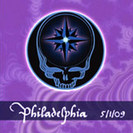 05/01/09 Wachovia Spectrum, Philadelphia, PA