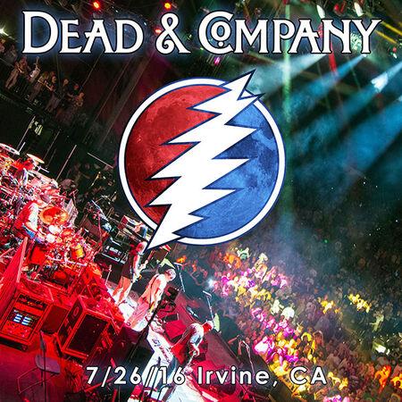 07/26/16 Irvine Meadows Amphitheatre, Irvine, CA