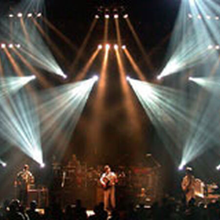 03/07/07 Tennessee Theatre, Knoxville, TN