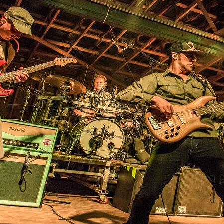 04/16/16 Spirit of The Suwannee Music Park, Live Oak, FL