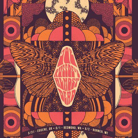 06/01/19 Marymoor Amphitheater, Redmond, WA