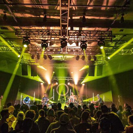 11/30/18 Miramar Theatre, Milwaukee, WI