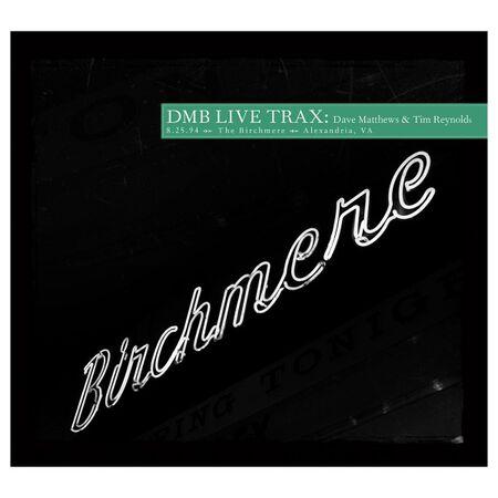 08/25/94 The Birchmere, Alexandria, VA