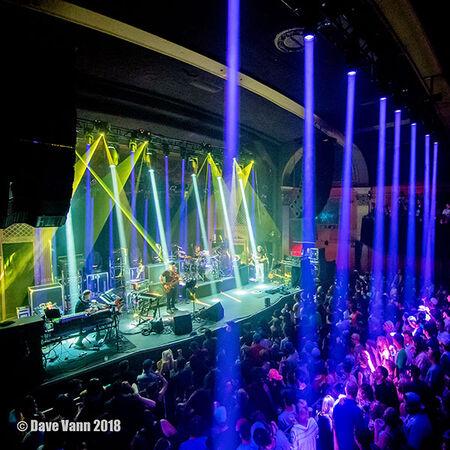 05/25/18 Ogden Theater, Denver, CO