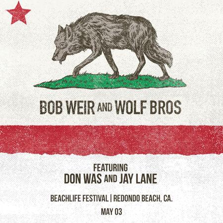 05/03/19 Beachlife Festival, Redondo Beach, CA
