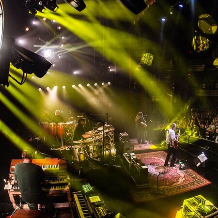 03/02/20 Beacon Theatre, New York, NY