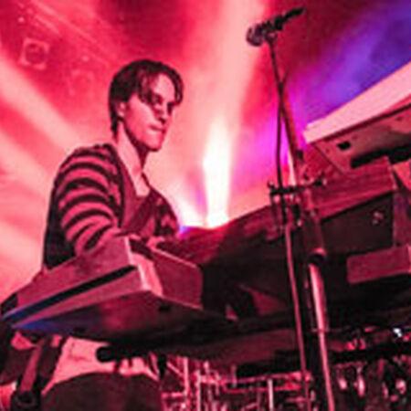 04/01/13 Park City Live, Park City, UT
