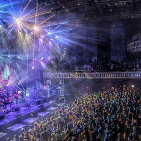 08/26/16 The Tabernacle, Atlanta, GA