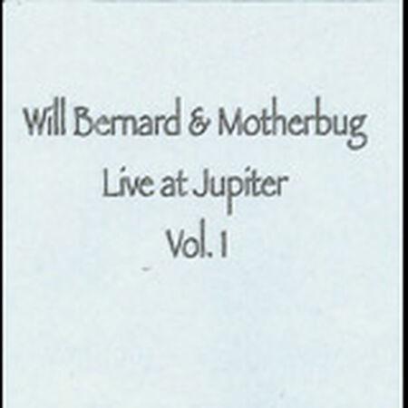08/27/05 Jupiter's, Berkeley, CA