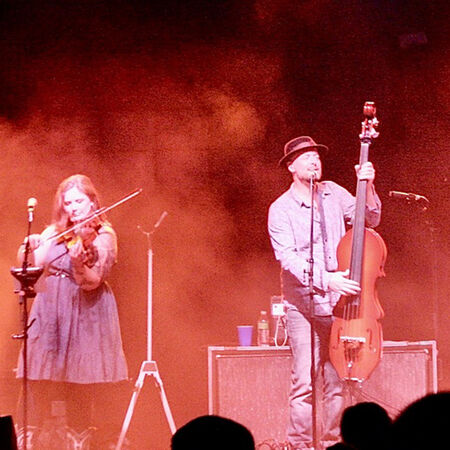 10/09/20 Riverfront Live, Cincinnati, OH