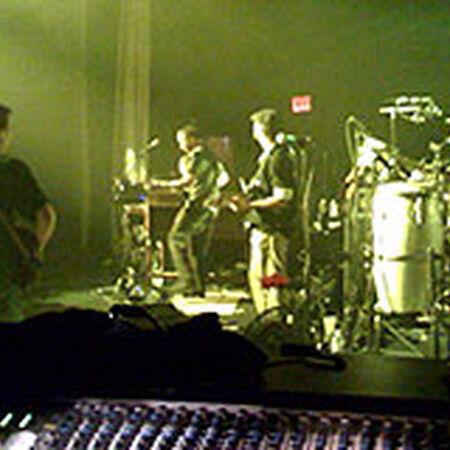 10/13/08 Moogfest 2008, New York, NY
