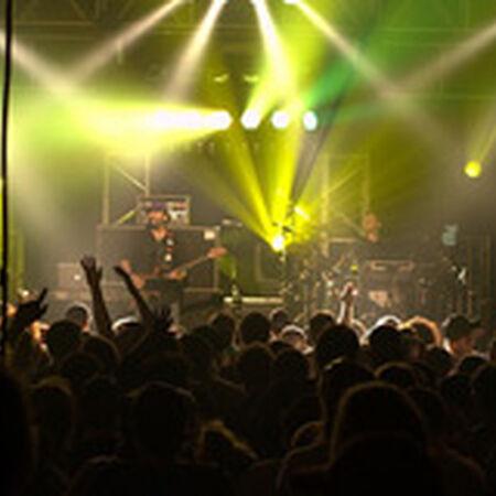 09/13/09 Starland Ballroom, Sayerville, NJ