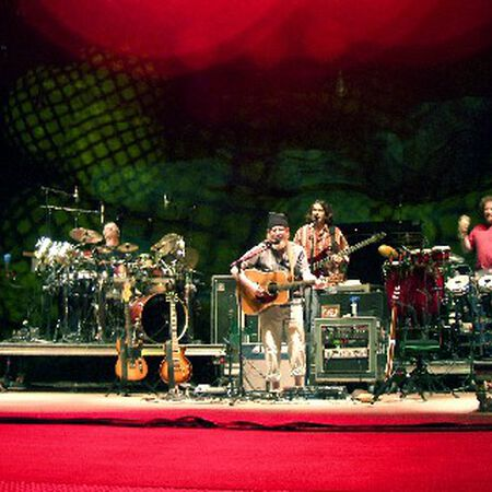 07/03/05 Red Rocks Amphitheatre, Morrison, CO